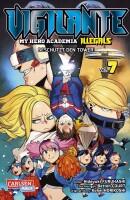 Vigilante - My Hero Academia Illegals 7 (Horikoshi,...