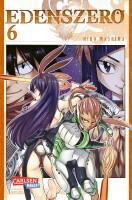 Edens Zero 6 (Mashima, Hiro)