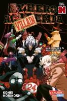 My Hero Academia 24 (Horikoshi, Kohei)