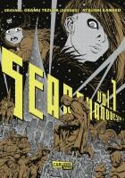 Search And Destroy 1 (Tezuka, Osamu; Kaneko, Atsushi)