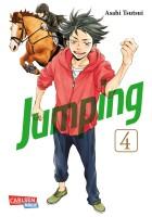 Jumping 4 (Tsutsui, Asahi)