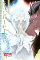 Sacrifice to the King of Beasts 10 (Tomofuji, Yu)