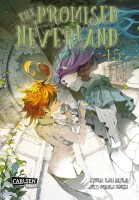 The Promised Neverland 15 Ein emotionales...