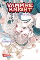 Vampire Knight - Memories 5 (Hino, Matsuri)