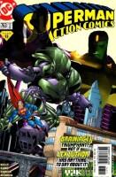 Action Comics 763 (Vol. 1)
