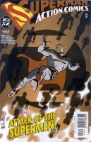 Action Comics 802 (Vol. 1)