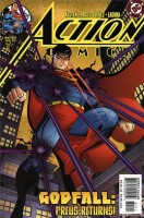 Action Comics 821 (Vol. 1)