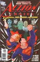 Action Comics 850 (Vol. 1)