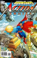 Action Comics 902 (Vol. 1)
