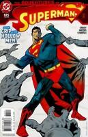 Adventures of Superman 615