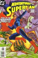 Adventures of Superman 635