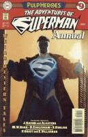 Adventures of Superman Annual 09 (1997)