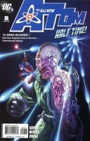 All New Atom 8