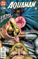 Aquaman 40 (Vol. 5)