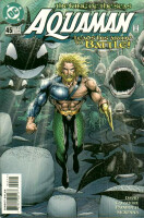 Aquaman 45 (Vol. 5)