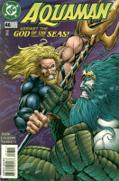Aquaman 46 (Vol. 5)