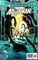 Aquaman 72 (Vol. 5)