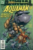 Aquaman Annual 5 (1999)