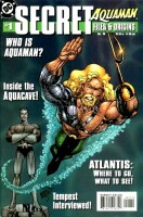 Aquaman Secret Files and Origins 1 (1998)