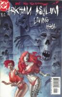 Arkham Asylum Living Hell 5 (of 6)
