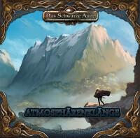 Das schwarze Auge 5 - Atmosphärenklänge (CD)