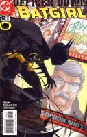 Batgirl 12