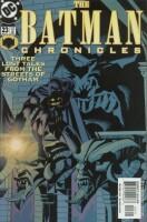Batman Chronicles 23