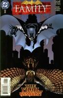 Batman Family 8 (of 8)