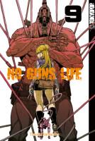 No Guns Life 09  (Karasuma, Tasaku)