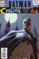 Batman Gotham Knights 31