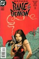 Batman Bane of the Demon 3 (of 4)
