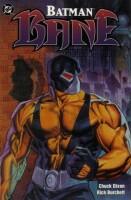 Batman / Bane (Oneshot)
