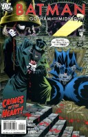 Batman Gotham After Midnight 04 (of 12)