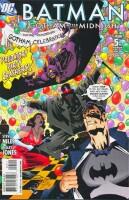 Batman Gotham After Midnight 05 (of 12)