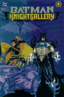 Batman Knight Gallery (Oneshot)