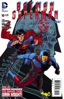 Batman Superman 10