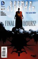 Batman Superman 12