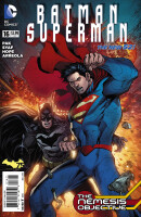 Batman Superman 16