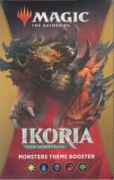 Magic The Gathering (englisch): Ikoria Theme Booster...