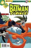 Batman Strikes 9