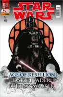 Star Wars 58: Age of Rebellion - Darth Vader & Luke...
