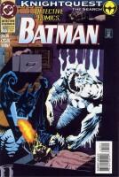Detective Comics 670 (Vol. 1)