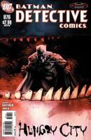 Detective Comics 876 (Vol. 1)