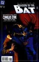 Batman Shadow of the Bat 46