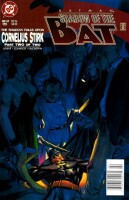 Batman Shadow of the Bat 47