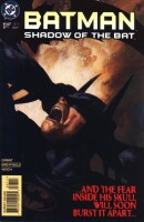 Batman Shadow of the Bat 67