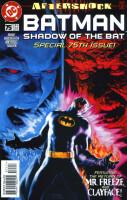Batman Shadow of the Bat 75