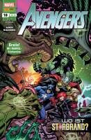 Avengers 18 (2019)