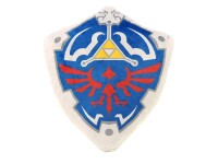 Legend of Zelda Plüschfigur Hylian Shield (40 cm)