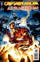 Captain Atom Armageddon 1 (of 9)